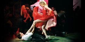 ab 36 € -- Duisburg: Tickets für das Musical Dirty Dancing