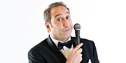 $25 & up -- Comedian Jeremy Hotz Tours Canada, Save 30%