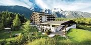 115 € -- 3 Tage Tirol-Auszeit auf Sonnenplateau, -46%