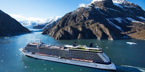 $3799 -- Alaska Cruise w/Vegas & Hawaii Stays inc Flights