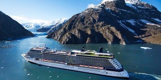 $3799 -- Alaska Cruise w/Vegas & Hawaii Stays inc Flights
