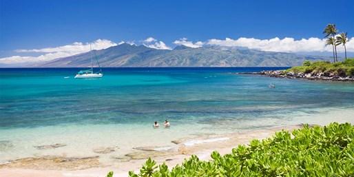 $2999 -- USA, Hawaii & Pacific Cruise w/Flights, Save $1479