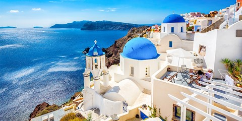 $14999 -- 69-Day Round-the-World, 4-Continent Cruise Holiday