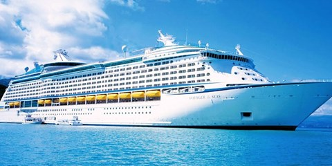 $1399 & up -- 7-Nt Asia Cruise w/HK Stay, Save up to $1154