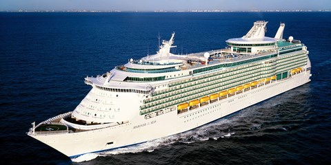 $1199 & up -- Royal Caribbean: Southeast Asia Cruise w/Flts
