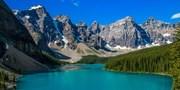 $3799 -- 7-Nt Alaska Cruise & 5-Nt Rockies Tour w/Flights
