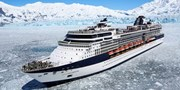 $3999 -- Celebrity Alaska Cruise & 3-Night Las Vegas Stay