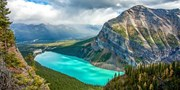 $5999 -- Alaska Cruise & Rocky Mountaineer Tour w/Flights