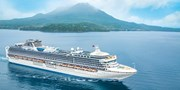 $2799 -- Japan/Taiwan Cruise, Tour & Flights, $1960 Off
