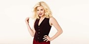 Valentine's Day Weekend: Megan Hilty w/NJSO, Save 50%