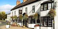 £99 -- Yorkshire Market-Town Stay w/Dinner, Was £139