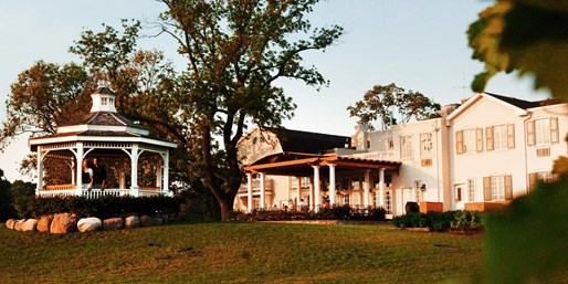 $229 -- Niagara Wine Country 2-Night Retreat, Reg. $619
