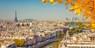 $23,450 -- 荷航陪你一起追夢!維也納、巴黎,歐洲限時機票優惠