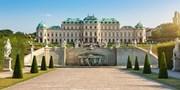 99 € -- 4 Tage Wien im Hotel bei Schloss Schönbrunn, -48%