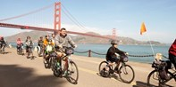 All-Day Bike Rental or Take a Guided Tour for $45 & up