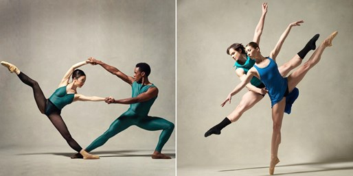 $52 -- Washington Ballet at The Kennedy Center, Reg. $73
