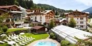 199 € -- Suite-Auszeit bei Kitzbühel & Verwöhnpension, -39%