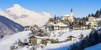139 € -- Ötztal: 3 Tage winterliche Idylle und Menüs, -38%