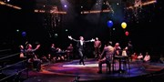 $45 -- 'Cabaret' at Wells Fargo Pavilion, Reg. $63