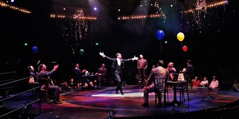 $45 -- 'Cabaret' at Wells Fargo Pavilion, Reg. $63