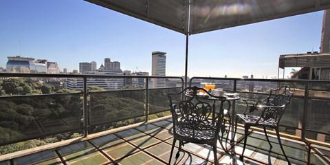 93€ -- Hotel de lujo en el corazón de Buenos Aires, -45%