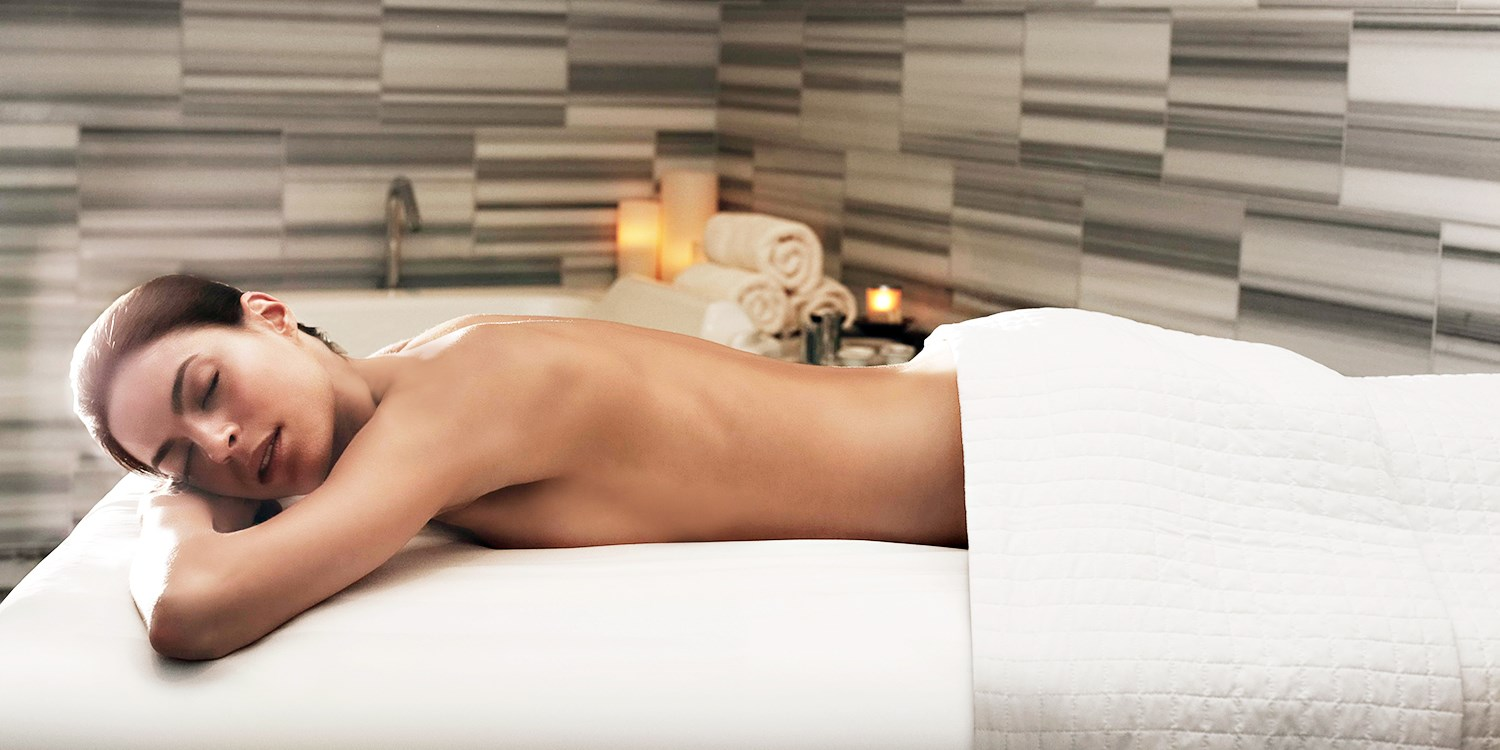 5-Star Trump Las Vegas: Luxe Spa Day, 35% Off