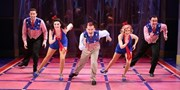 $49 -- Tap Dance Show 'Cagney,' Reg. $89