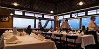 $30 -- Belmont: Dining for 2 w/Panoramic Bay Views, Reg. $50