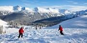ab 1299 € -- Ski-Erlebnis in Kanada: 8-tägiges Komplettpaket