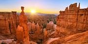1499 € -- Kalifornien bis Las Vegas mit Flug, Auto & Hotels