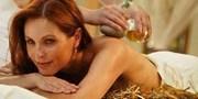 ab 931 € -- Allgäu: Gesundheitswoche mit Massage, Sport & HP