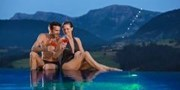 ab 914 € -- Romantische Tage im Allgäu mit Spa & Champagner