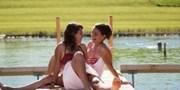 ab 561 € -- Allgäu: 4 Tage am See im 4*-Golf-Resort & HP