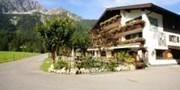 ab 522 € -- Allgäu: Wander-Woche mit Hotel & Halbpension