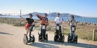 $45 -- SF Segway Tour incl. Fisherman's Wharf & Waterfront