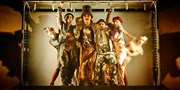 ab 20€ -- Chamäleon Theater: Fantasievolle Show & Sekt, -50%