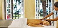 $135 -- Four Seasons Santa Barbara: Spa Day w/Bubbly