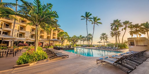 $128 & up -- Beachfront Kauai Hotel: Stay 3 Nts., Get 1 Free