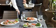 $59 -- Italian 5-Course Dinner for 2 at Brio, 55% Off