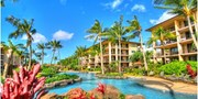 $209 -- Hawaii: Studio at 4-Star Kauai Beach Resort, 35%