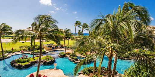 Travelzoo Deal: $799 -- Kauai: 3-Night Villa Getaway for up to 4, 45% Off
