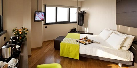 82€ -- Milan : Hôtel Design 4* & Spa, -57%