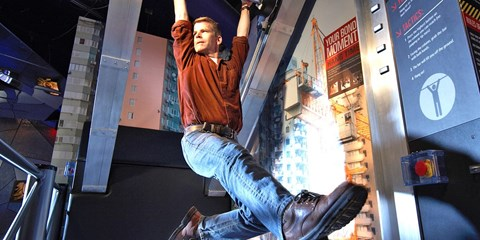 $34 -- D.C. Spy Museum Entry & Interactive Mission for 2