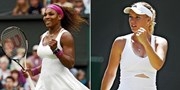 $25 -- Serena Williams vs. Caroline Wozniacki at MSG