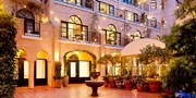 $189 -- Weekends at 4-Star Palo Alto Hotel, Half Off