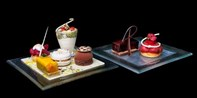 £39 -- Chocolate Afternoon Tea for 2 on Park Lane, Was £72