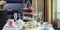 £39 -- Afternoon Tea for 2 on Park Lane, 45% Off