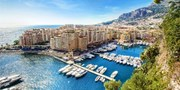 £1199pp -- Med Cruise, Italy Stay & Monaco Grand Prix