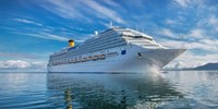 £399pp -- Week-Long Med Cruise inc Flights, Meals & Drinks