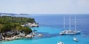 Cuba: Escorted Yacht-Style Cruise, $2000 Off